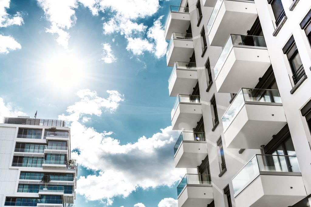 Key considerations for apartment building security system upgrades